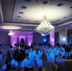 Uplighting Wedding Miami