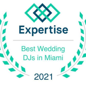 Best Wedding DJ in Miami