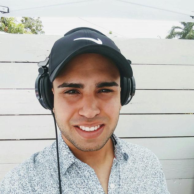 DJ in Miami, DJ Ariel