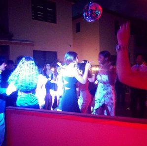 Birthday Party DJ Miami