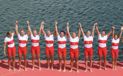 Power Pose London 2012 Olympics