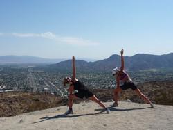 Yoga with Leah