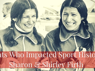 Women's History Month: Greats Who Impacted Sport History
