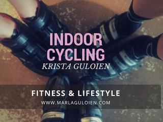 Focus on Fitness: Spinning