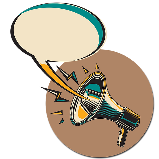 High-Desert-Keepers-Circle-Megaphone-Gra