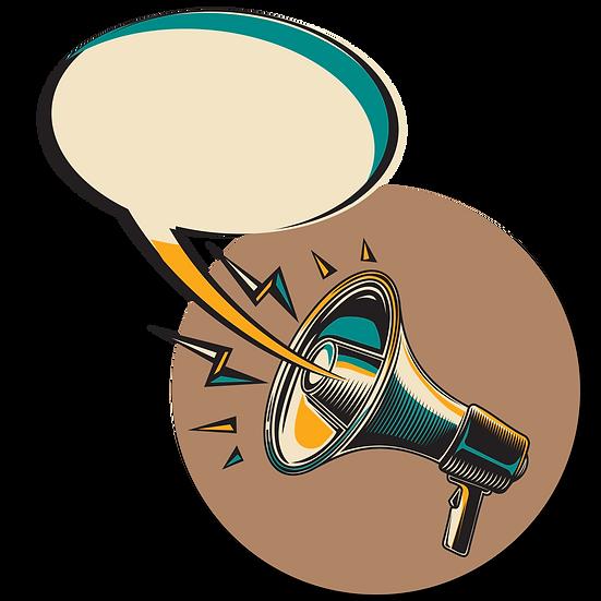 High-Desert-Keepers-Circle-Megaphone-Gra