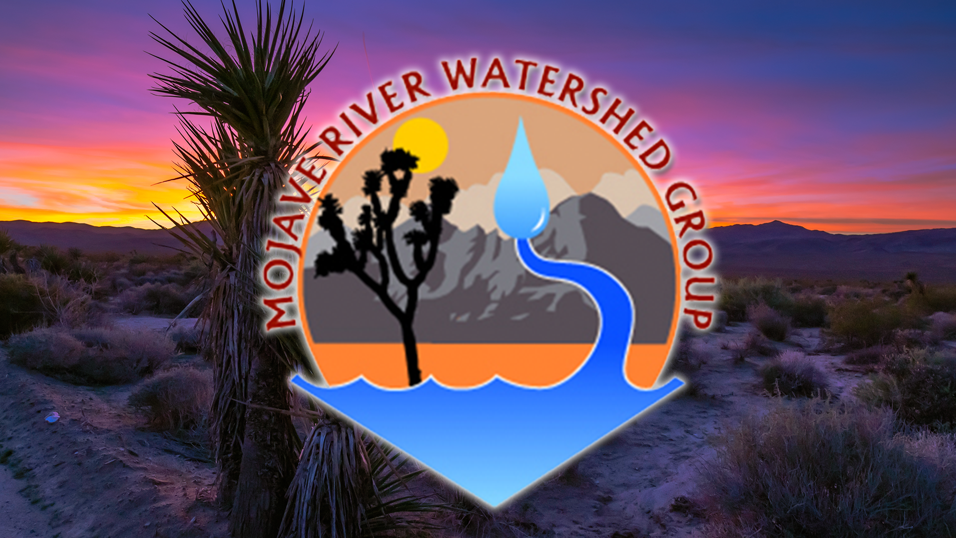 Mojave River Watershed Group