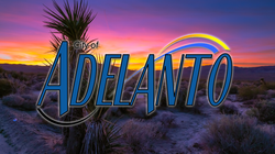 City of Adelanto