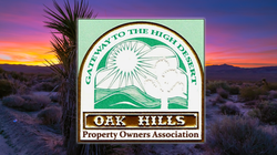 Oak Hills Property Owners Assoc.