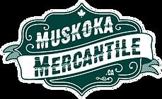 Muskoka Mercantile Logo
