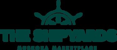 The Shipyards Logo