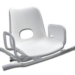 Revolving Bath Chair