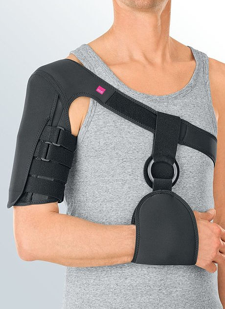 Medi Humeral fracture brace - Humeral fracture brace