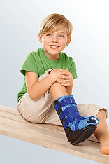 Baby products - Orthosis lower leg foot mobilization
