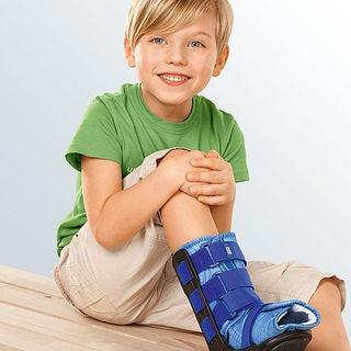 Medi Walker boot Kidz - Ankle foot orthosis