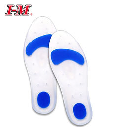 Insole Pad - comfort - shock absorb - medica tested mterial
