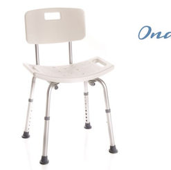 Shower Chairs with Backrest