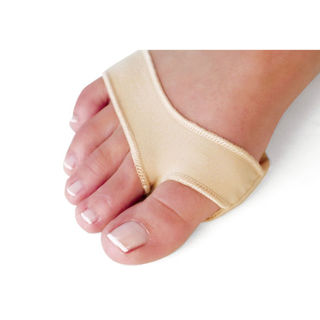 Plantar protector with pad