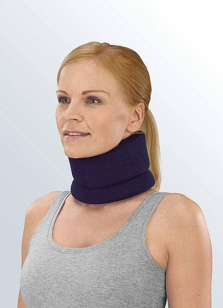 Neck support - Protect collar soft