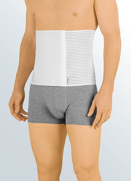 Protect Abdominal support - Support for abdomen or chest