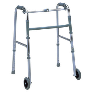 Walker Aid with wheel