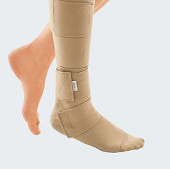 Circaid® Juxtalite® - Inelastic compression garment