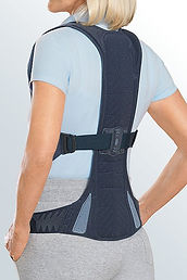 Orthomed Spinomed - Back support - Back orthosis treat osteoporosis