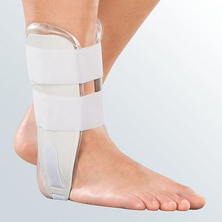 Protect Ankle Air
