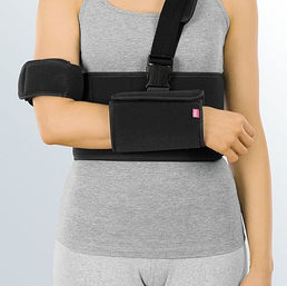 Medi Shoulder fix - Shoulder immobilisation support