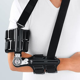 Protect Epico ROM - Elbow orthosis