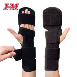Hand and Wrist Splint