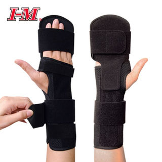 Hand and Wrist Splint
