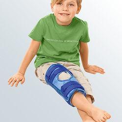 Medi Classic Kidz - Knee immobilisation brace