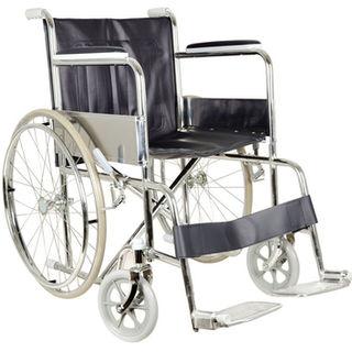 Standard Folding Wheelchair