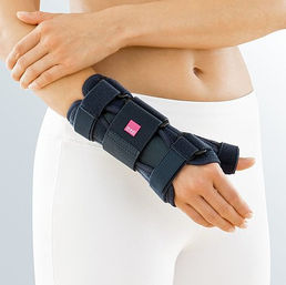 Manumed - Wrist brace for immobilisation