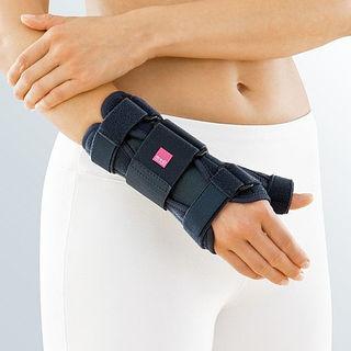Manumed - Wrist brace for immobilisation