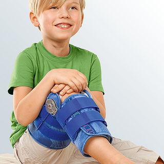 Medi ROM Kidz - Universal knee brace