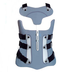 COREX plus two shells corset TLSO with sternal support