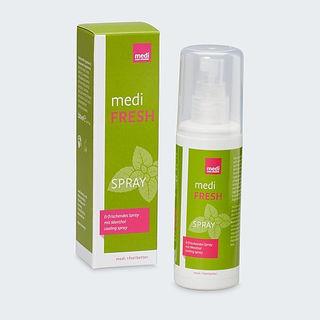 Medi fresh - Cooling spray