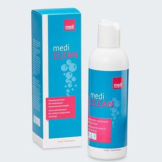 Medi clean - Hand wash liquid