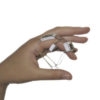 Finger Flexion Splint