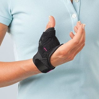 Rhizomed® soft - Thumb splint