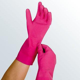 Medi Rubber Gloves