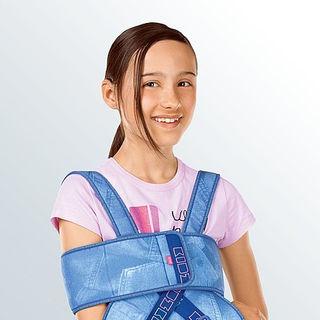 Shoulder joint support
