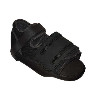 Post-surgical shoe