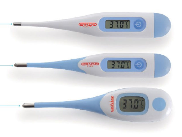 RM320 - Digital Thermometers