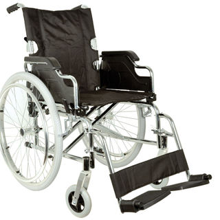 Royal Folding Wheelchair