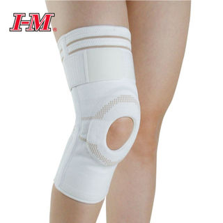 Snug Open Knee Support pad and strap