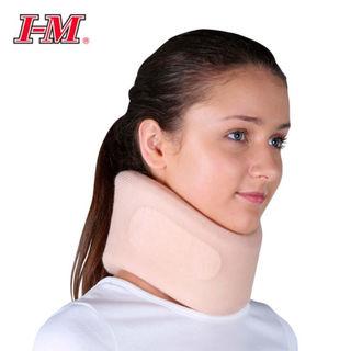 Soft collar with EVA padding
