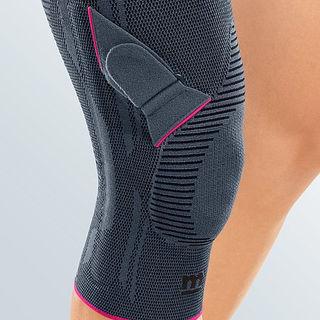 Genumedi® PT - Knee support